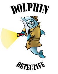 Dolphin Detective