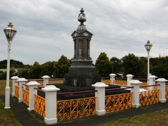 Parihaka Memorial