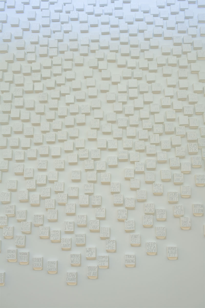 John Reynolds, Cloud, 2006