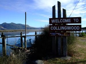 Collingwood, February 2009