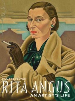 Rita Angus: An Artist's Life book cover