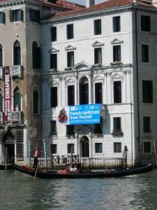 Palazzo Mangilli-Valmarana