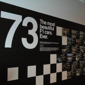 73 left end