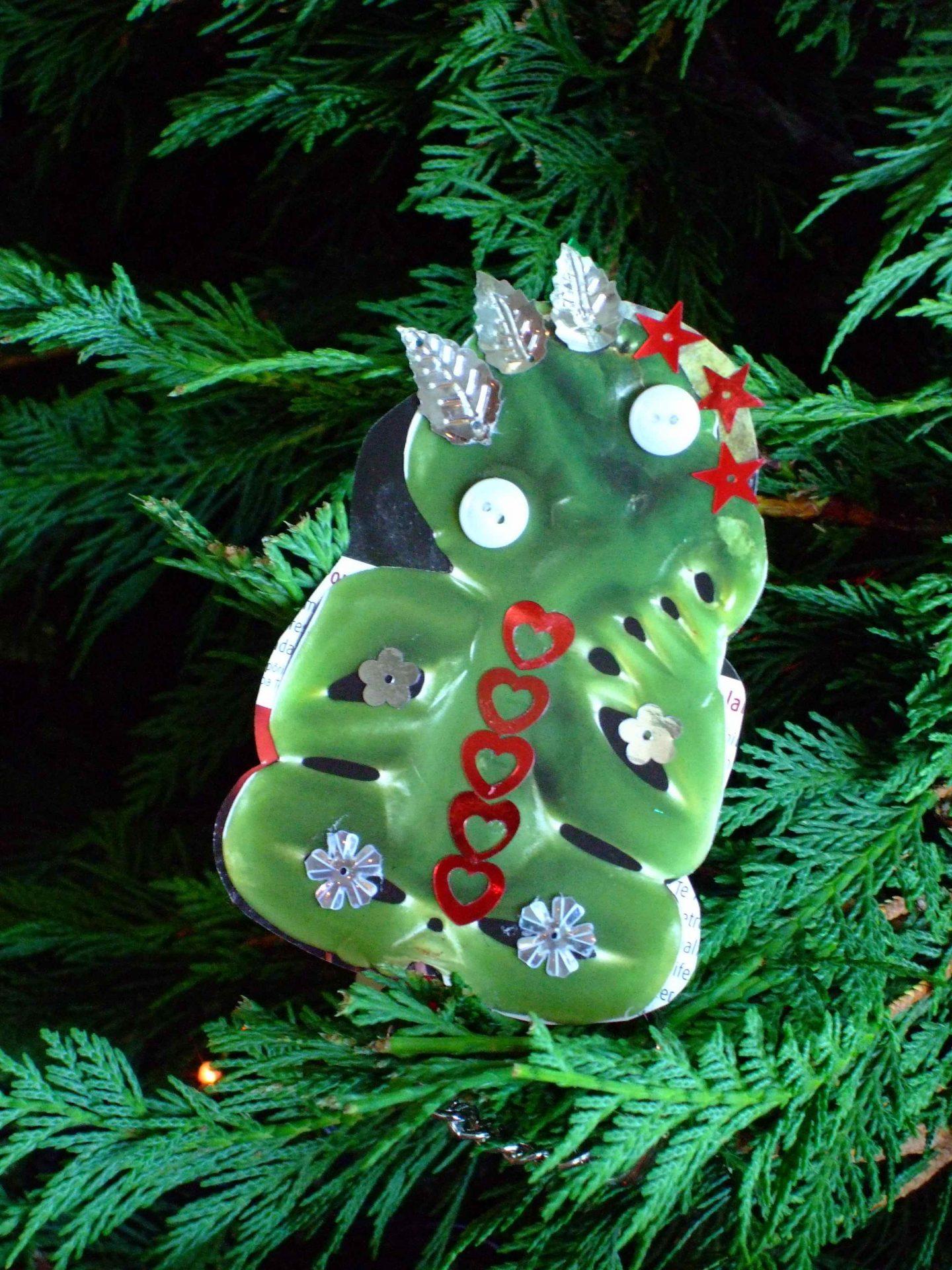 Te Papa's Blog | Christmas tree tikis at Te Papa