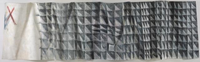 Don Peebles, Untitled, 1978
