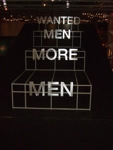 Exploring New Zealand's involvement in World War 1 - 'Wanted Men, More Men'.