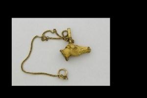 Mystery item 3, 1800-1852, GH003203, Te Papa