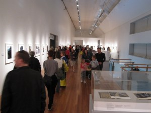 Brian Brake exhibition at Te Papa