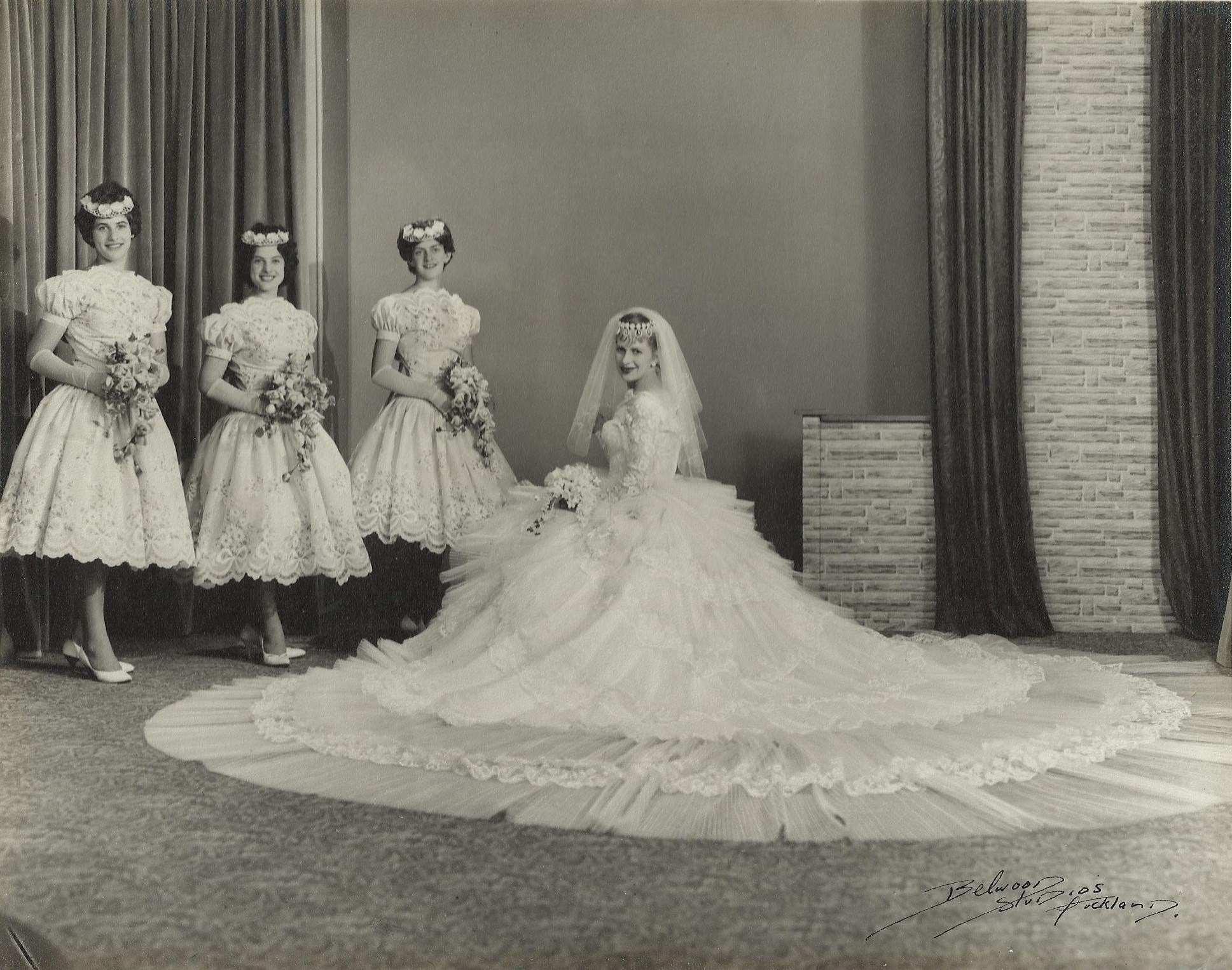 Vinka's Dress