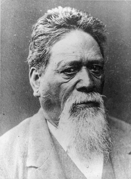 Wiremu Tako Ngatata. Cowan, James, 1870-1943 :Collection of photographs. Ref: PAColl-3033-1-04. Alexander Turnbull Library, Wellington, New Zealand. http://beta.natlib.govt.nz/records/22753197