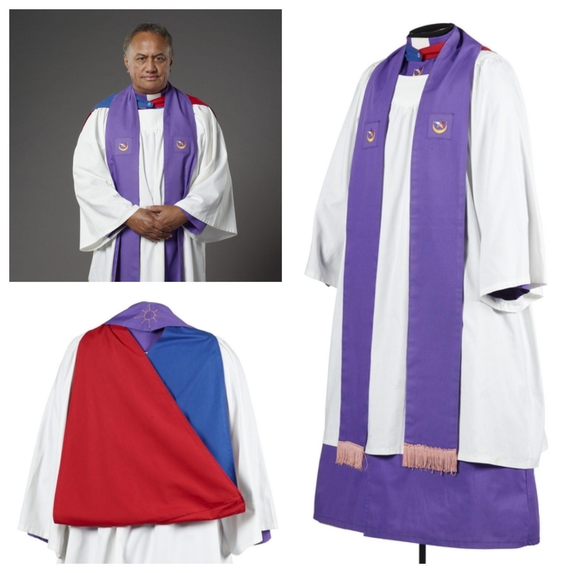 Te Papa S Blog Rātana Church And Mita Ririnui The