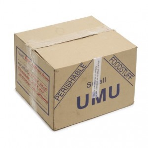 FE012635; Umu pack; circa 2008; Unknown; cardboard