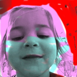 Warhol Artwork, Photographer: Plimmerton Kindergarten, © Plimmerton Kindergarten