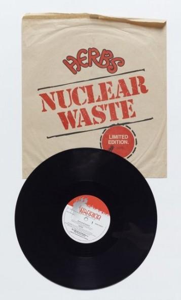 herbs Nuclear waste