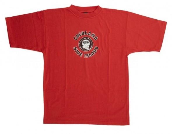 T-shirt (Cocoland- Niue Island)