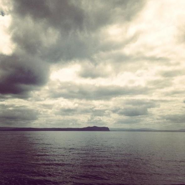 Lake Taupo. Photographer: Jonathon Kelso © Jonathon Kelso