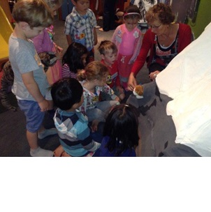 Discovering together; Photographer: Premier Preschool, © Premier Preschool