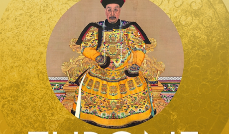 Throne of Emperors: coming soon to Te Papa!