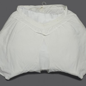 Bloomers front
