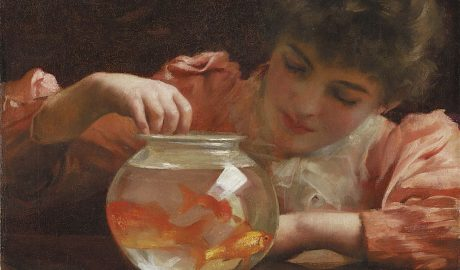 T. B. Kennington, Idle Hours (The Goldfish Bowl