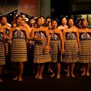 Te Kura Maori o Porirua kapahaka