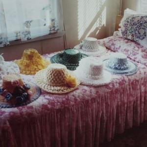 Jowitt - hats