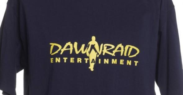 dawnraid
