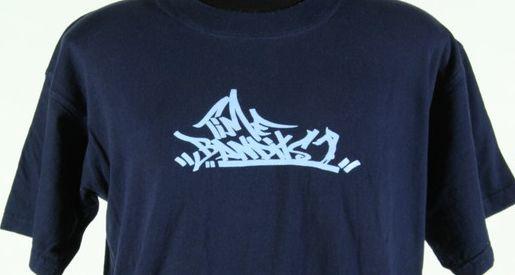 Time Bandits T-shirt FE011482