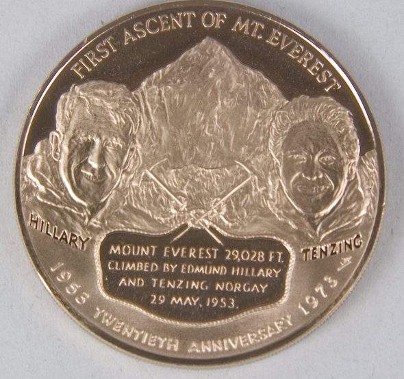 Hillary_medal_obverse