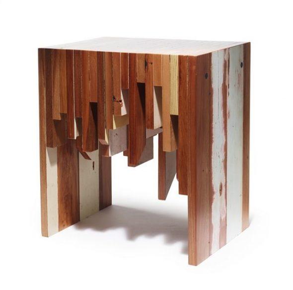 Rekindle table