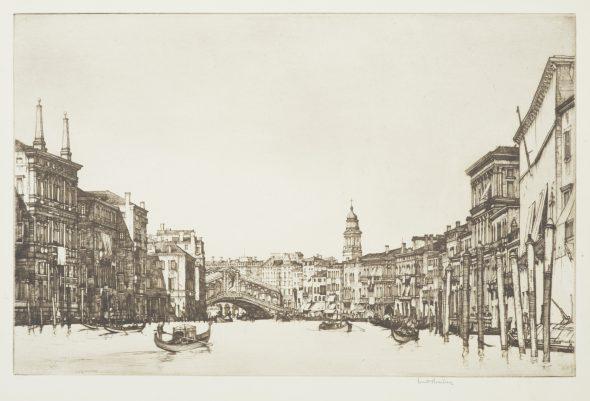 Rosenberg Venice