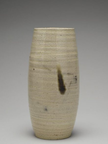 Vase, 1949, Auckland, by Peter Stichbury. Purchased 2010. Te Papa (GH012546)