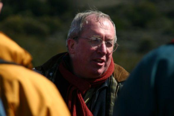 Dr Christopher Pugsley