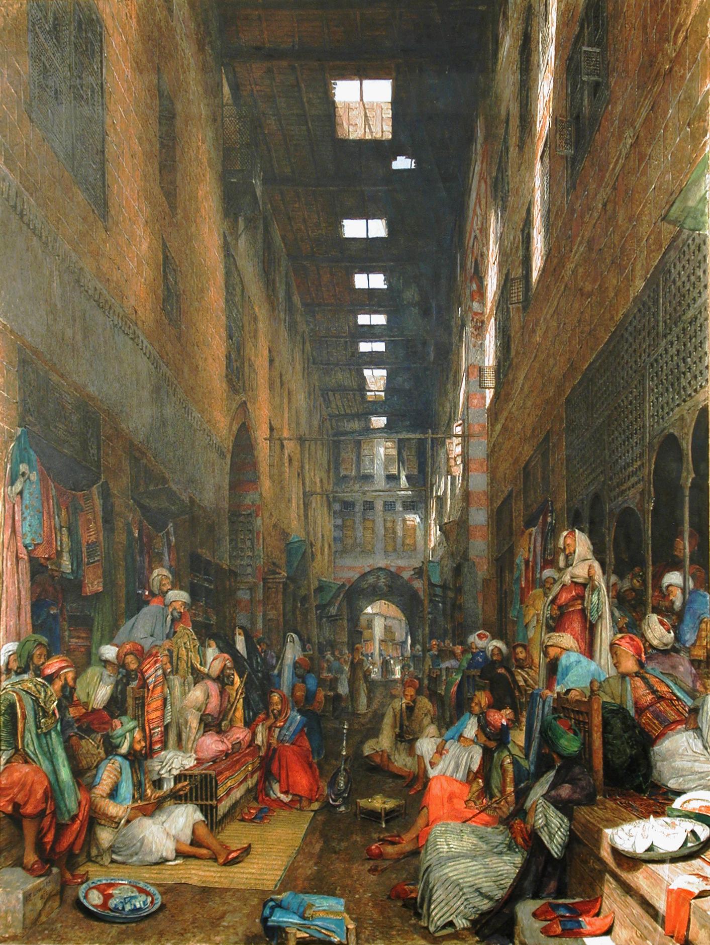 te papas blog how bazaar jf lewis and the bezestein