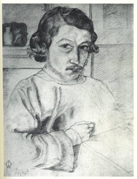 4 morris-selfportrait1855[1]