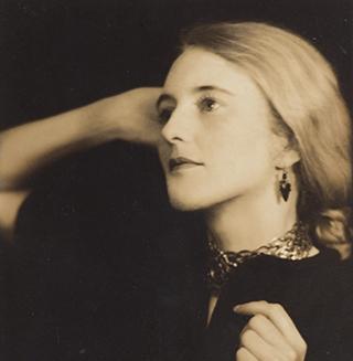 Photo of Helen Hitchings