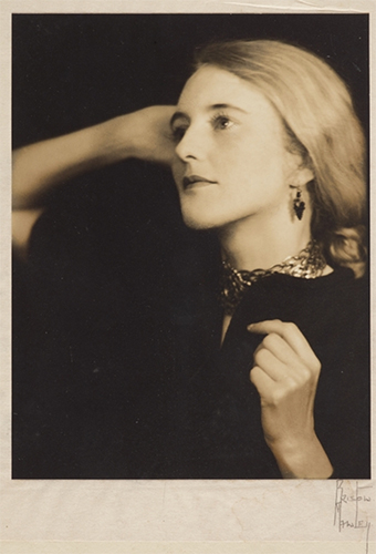 Photo of Helen Hitchings