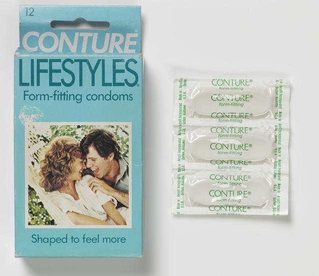 Condoms nuda brand