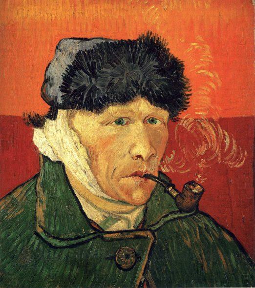 Van_Gogh_-_Self_portrait_with_bandaged_ear