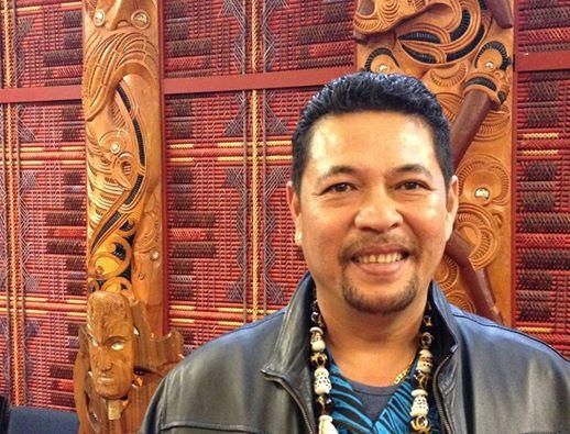 Lawrence Ah Ching (Samoa)