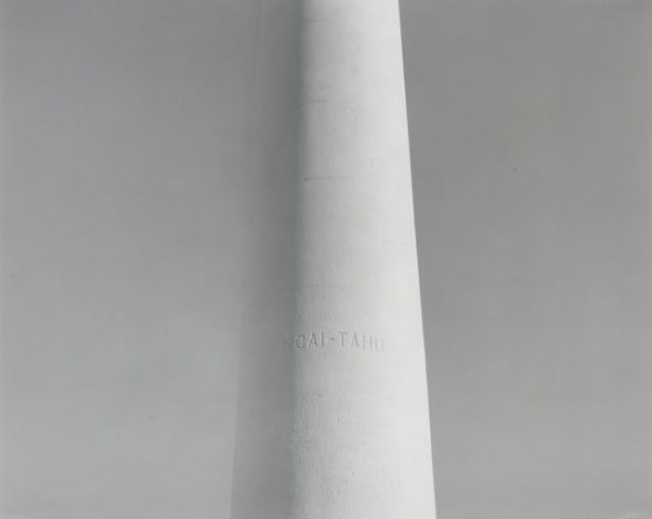 Mark Adams, Land of Memories - The Ngai Tahu Monument, 4 June 1988
