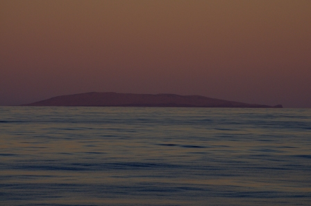 St Paul Island, southern Indian Ocean. Image by Colin Miskelly, copyright IPEV/Te Papa