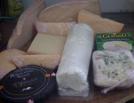 Fromage du Cap Cotter, Kerguelen. Image by Colin Miskelly, copyright IPEV/Te Papa