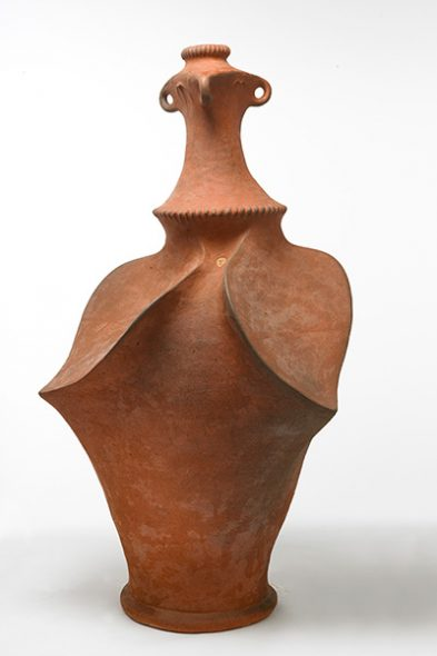 Lapita connections, ceramic