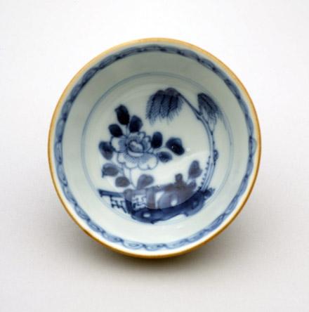 Porcelain - Teabowl