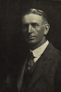 J. Allan Thomson (1881-1928). Image: Journal of Science and Technology Vol. 10 no. 2