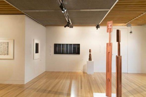 Te Ao Hou, Modern Maori art 2.