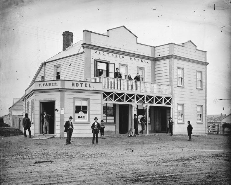 Bragge Victoria hotel D.32