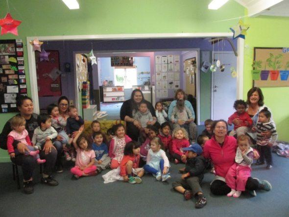 Kiwi Kids Early Childhood Centre