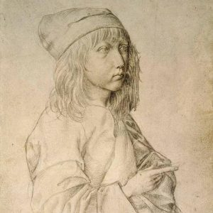 durer-self-portrait-at-the-age-of-thirteen